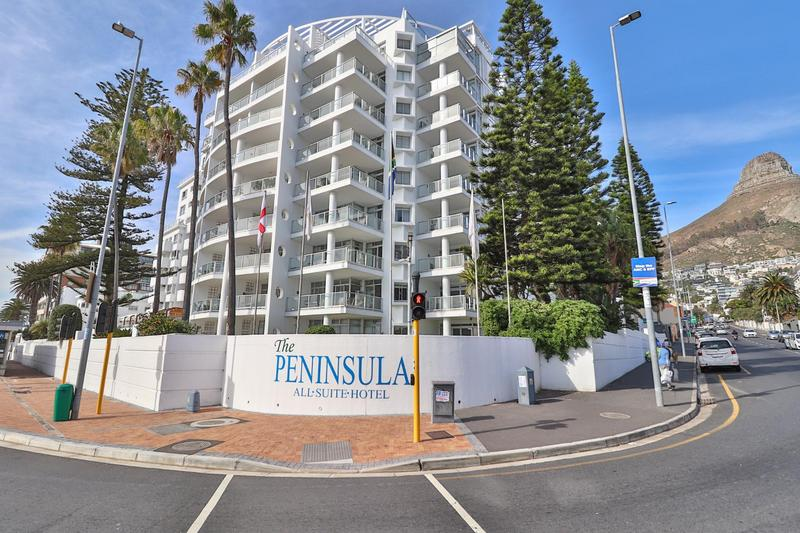 Property For Sale in Sea Point, Cape Town 1